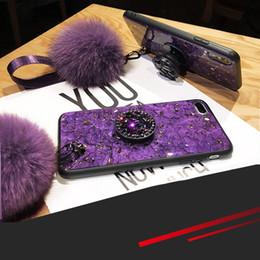 Vente en gros La dernière coquille en plastique de feuille d'or de la mode féminine pour iPhone série XS MAX / XR / 8plus / 7p silicone souple bordure en silicone coque souple