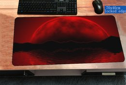 Bloody Mice Australia - bloody mouse pad gamer desk 700x400x2mm notbook mouse mat gaming mousepad large cute pad PC desk padmouse mats
