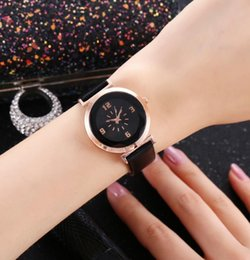 face watch men digital Australia - New no LOGO men and women table pu leather digital face ladies watch rubber belt watch