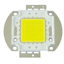 Wholesale 30MIL 35MIL High Power COB LED Chip Warm White 3000K-3500K Daylight 4000-4500K Cool White 6000-6500K 10W 20W 30W 50W 70W 80W 100W