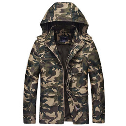 Fashion Man Skirt Australia - Brand Men Jacket Male Casual Slim Windbreaker Military Jackets Chaquetas Hombre Mens Fashion Overcoat Clothing Casaco Masculino