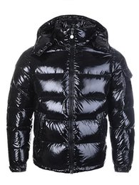 Wholesale china winter men jackets resale online – HOT New Men Women Casual Down Jacket Down Coats Mens Outdoor Warm Feather Man Winter Coat outwear Jackets ParkasM XL