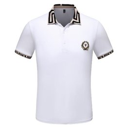 Flexible Products Australia - fashion popular logo small round collar T-shirt. High quality cotton products, flexible workmanship. The latest printing technology. 139