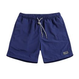 $enCountryForm.capitalKeyWord UK - 2019 Mens Swimwear Thin Fast-drying Swim Shorts Trunks Beach Board Shorts Swimming Pants Mens Running Sports Surffing Short C1