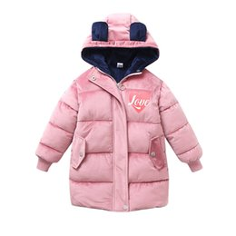 c2888f4a73f6 Shop Long Jackets For Girls UK