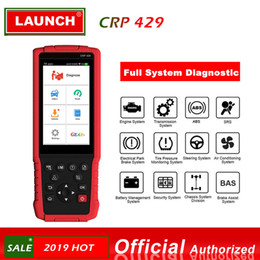 $enCountryForm.capitalKeyWord NZ - LAUNCH CRP429 OBD2 Diagnostic Scan Tool All System Diagnoses Service Functions of Oil Reset,EPB,BMS,SAS,DPF,Injector Coding,IMMO