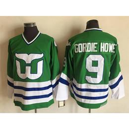 8cb414727 Mens Hartford Whalers Ron Francis MIKE LIUT Ulf Samuelsson Gordie Howe  KEVIN DINEEN DAVE TIPPETT Pat Verbeek Ray Ferraro Hockey Jersey