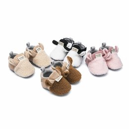 ebcf352b236 0-1year baby designer shoes cute kids designer shoes baby shoes Moccasins  Soft Infant First Walker Shoe Newborn Shoe Girls Shoe A2381