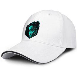 Legends Hats Australia - Apex Legends Lifeline Fluorescent color Unisex Man's Caps Women Hats Designed Cotton Snapback Flatbrim Sun Hats Ball Cap for Women