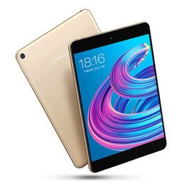 2019 Новый планшетный ПК Teclast M89 Pro 10-ядерный 2,1 ГГц 3 ГБ + 32 ГБ 2048 * 1536 Type-C 2,4 Г + 5 Г Двухполосный WiFi Металлический тонкий