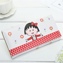 $enCountryForm.capitalKeyWord Australia - Fashion Pop Women Wallets Clutch Coin Purse Money Bags Brand Design Lady Handbags Wallet Cards Holder Cartoon Girls Purses Bags