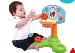 Year Old Games Australia - Treasure indoor basketball shelf toys parent-child interactive children sports shooting game 3-4 years old boys and girls