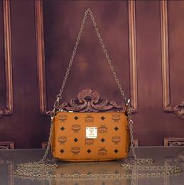 Knitting crocheting patterns online shopping - Factory new handbag cross pattern synthetic leather shell chain bag Shoulder Messenger Bag Fashionista B002