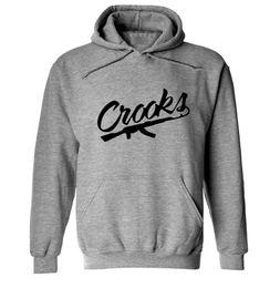 $enCountryForm.capitalKeyWord UK - New Crooks and Castles hoodies Hoodie free shipping hip hop sweatshirts winter suit cotton sweats mens sweatshirt M-3XL