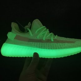 $enCountryForm.capitalKeyWord Australia - Reflective Lundmark non-reflective v2 Static Kanye West Shoes Static Tennis Antlia Synth GID Glow in the dark custom designer sneakers cd20