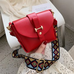 felt bag cross Australia - High quality new style joba wide band lady bag fashion rivet single shoulder cross-body bag