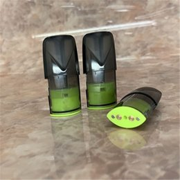 Retail Pack Empty Australia - 3pcs pack Empty Pods for Relx Kit high quality Pod for Relx Battery with Retail Box