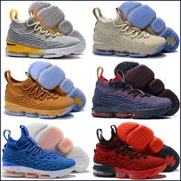 9bfa9c9b182c Ashes Ghost Floral Lebrons 15 Basketball Shoes Lebron shoes Sneaker 15s  Mens sports James us 7-12