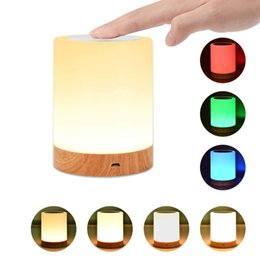 $enCountryForm.capitalKeyWord UK - Night Ligh Touch Lamp for Bedrooms Living Room Portable Table Bedside Lamps with Rechargeable Internal Battery Dimmable Warm White