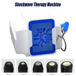 Pain relief equiPment online shopping - Newest Shockwave Therapy Machine Extracorporeal Shock Wave Device Acoustic Arthritis Physical Muscle Pain Relief Reliever System Equipment
