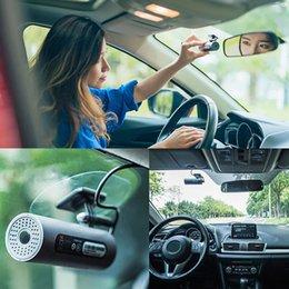 New arrivals car cameras online shopping - New Arrival Xiaomi mai Dash Cam S Car DVR Wifi Voice Control Dashcam P HD Night Vision Car Camera Auto Video Recorder G sensor