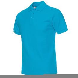 $enCountryForm.capitalKeyWord Australia - Polo Shirt Men Polos Para Hombre Men Clothes Male Polo Shirts Casual Summer Shirt Cotton Solid Croc Polo