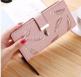 $enCountryForm.capitalKeyWord NZ - 2019 free Purse wholesale famous brand fashion single zipper cheap luxury designer women pu leather wallet lady ladies long purse