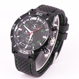 $enCountryForm.capitalKeyWord NZ - GT Men Wrist Watches Fashion Sports Quartz Retro Wristwatches Luxury Designer Silicone Watch Casual Men Business Stitching Watches Gifts