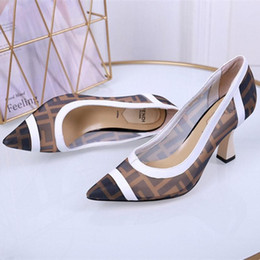Sexy Round Peep Toe Stiletto Australia - TOP! HotNew Sexy Stiletto Heel Suede Back Ring Pointed Toe Women Pumps Fashion High Heels Shoes for Women Office Dress Shoes