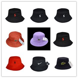 a3a8961ffdab5a Folding sun Floral hats online shopping - Newest bucket cap Foldable  Fishing Caps polo Bucket cap