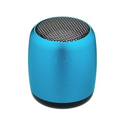 $enCountryForm.capitalKeyWord UK - Wholesale Mini Subwoofer Wireless Bluetooth Speakers New 2019 Portable Handsfree Stereo Music Player For iphone 7 8 plus Xs Max Xr free DHL
