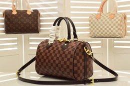 Car totes online shopping - 2020 Fashion Womenmen best Ladies Shoulder M40390 cm Satchel Tote Purse Messenger Crossbody Handbagt wallet NEW Classic