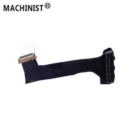 Lvds Lcd cabLe online shopping - Video screen Flex wire For MSI MS1781 laptop LCD LED LVDS Display Ribbon cable K19 H39
