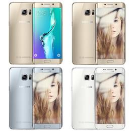 "$enCountryForm.capitalKeyWord Australia - Original Unlocked Samsung Galaxy S6 edge 4G LTE Android Mobile Phone G925A G925T G25F 3GB RAM 32GB ROM Octa Core 5.1"" 16MP NFC"