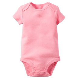 Pure Baby Clothes Australia - A babys triplehaired baby clothes made of pure cotton long sleeve thinskinned crawling suit buttwrapped neonatal clothes