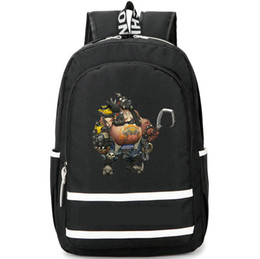 $enCountryForm.capitalKeyWord Australia - Roadhog backpack Mako Rutledge day pack Game photo school bag Nice packsack Print rucksack Sport schoolbag Outdoor daypack