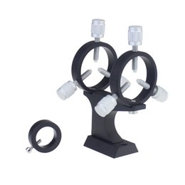 $enCountryForm.capitalKeyWord Australia - Professional High Quality Astronomical Telescope Accessories Metal Structure Black Monocular Luxury Finger Star Pen Stand