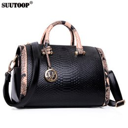 $enCountryForm.capitalKeyWord Australia - Fashion Women Bag PU Leather Handbag for 2019 Feminina Luxury Pillow Bag Over Shoulder Lady Designer Sac a Main Crossbody Totes Y190606