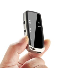 Discount mini mp3 cameras - Professional Mini Voice Recorder USB MP3 Dictaphone Digital Audio Voice Recorder DVR Camera 480P Microphone for Meetings
