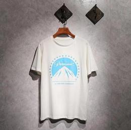 $enCountryForm.capitalKeyWord Australia - Iceberg Theme Printed New Short Sleeve Men's T-shirt Web Celebrity With Street Style Casual And Loose M-2XL Size