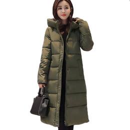 $enCountryForm.capitalKeyWord Australia - Warm Long Thicken Winter Jacket Women Snow Wear Cotton Padded Outerwear For Women Womens Coat Plus Size 3xl Parka High Quality