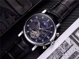 Роскошные мужские механические часы деловые люди часы высокого качества часы кожаный ремешок дизайнерские наручные часы с именем