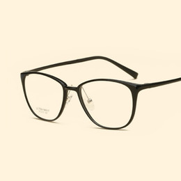 3804508084a Ultra light retro ULTEM steel women eyeglasses frames men small face optical  prescription myopia female spectacle frames eyewear