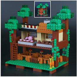 $enCountryForm.capitalKeyWord NZ - XINGBAO 09003 1114Pcs Creative MOC Series The Mysteries of Base Set Children Educational Building Blocks Bricks Toys Model Gifts
