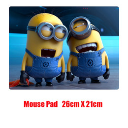 ace6c0c1d Fashion Cartoon Pattern Anti-Slip Mouse Pad Cute Mousepad Wrist Rest Pad  Support for Office Gaming Computer Laptop