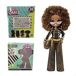 $enCountryForm.capitalKeyWord Australia - 12inch cartoon O.M.G. Royal Bee Fashion Doll, action figures big DIY doll with box Simple version kid Christmas gift zx001