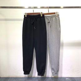 Black Badge online shopping - CP pants igner jeans tide brand mens jeans wear broken tiger skull badge men self cultivation riding pants stretch denim trousers2