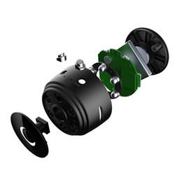 SmalleSt wifi cameraS online shopping - Mini Camera Cam P Video Sensor Night Vision Camcorder Micro Cameras DVR Motion HD WIFI Small car dvr