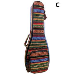 Wholesale Custom Style Ukulele Gig Bag Cases High Quality, Tenor Ukulele uke