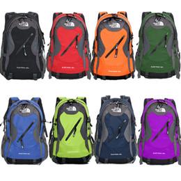 Laptop handbag 15 online shopping - The North Brand Backpacks Designer Shoulder Bag Travel Camping Rucksack Men Women Outdoor Waterproof Knapsack Face Laptop Bag Handbag C91701